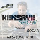 KensayeShow - Mid June18 ft. Gozar