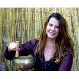 """""""Sound Healing"""" Through Sound Healing: Guest Kay Grace"""