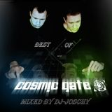 Best of Cosmic Gate