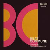 Raytoku - Beatcommune live mix from Tiki Bar Tonga