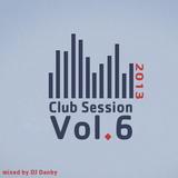 DJ Danby - Club Session Vol.6 (2013)