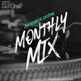 DJ OneF September 2018 Monthly mix