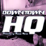 Downtown HQ #3713 (Radio Show with DJ Ramon Baron)