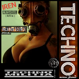 Incandescence NTCM.s by moreno_flamas in honor of a sister of Nation techno militia Miss Iren Angel