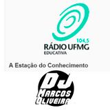 Junto e Mixado - Programa 227 - Rádio UFMG Educativa ( CONEXÃO DJ )