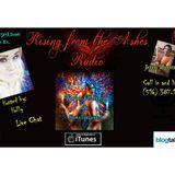 Bat Girl Radio-Chris Califf & Rising from the Ashes Radio-Jon Thomas