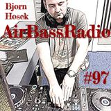 The AirBassRadio Show #97