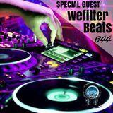 Special Guest Dj HE Jordan - WeFitter Beats 044