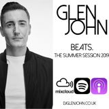 Beats. The Summer Session 2019.