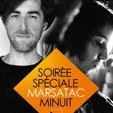 Le Mouv' Party Marsatac Festival