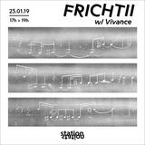 Frichtii #16 w/ Vivance