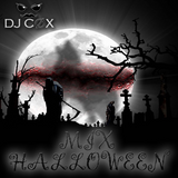 █ Mix Halloween █ ■ ▓ DJ CØX ▓