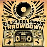 """Old School Hip Hop THROWDOWN"" Part 3"
