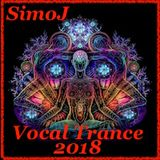 Vocal Trance Experience 2018