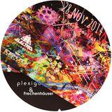 Plexigo & Frechenhäuser @ Electro Jesus Raves - Psicodelia Pura (Psytrance DJ-Set - 28.II.2OI4) - 2