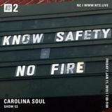 Carolina Soul - 11th January 2019