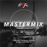 Mastermix with Andrea Fiorino - 12th September 2019