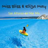 San Alfonso del Mar Pool Party Mix