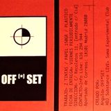 Live Mix at Off Set -Dj Angulo, 2000.