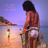 Dj Azibi Presents La Isla (Beach Life Grooves In Ibiza) Sampler Compilation