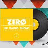 Jon - Guestmix for BK Radio Show @ Drums.ro Radio (01.03.2016)