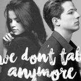 Mixtape - We Don't Talk Anymore - Damian Mix