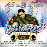 DJ SUGUS - MOREBASS SESSION 4