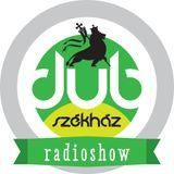 Dub Szekhaz Radio Show 001