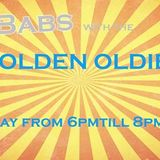 Babs with the Golden Oldies Live 5/5/2017 on Titan Fm
