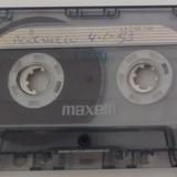 Mixtape Boccaccio, Belgium 4/1/1993 Side A