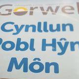 Cynllun Pob Hyn Ynys Môn - Lansiad Gorwel 060717, Neuadd y Dref, Llangefni.
