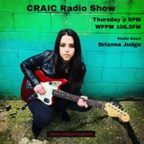 """Brianna Judge """"Music Makers"""" Interview March 14, 2019"""