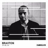 Braxton - FABRICLIVE x MTA Records Mix