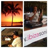 DJ GISS ORO - NEW YEAR´S FESTIVAL WELCOME PARTY IV- EL SITIO DE PLAYA VENADO(PANAMA) - 28 / 12 /2013