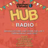 U & I Radio 'Live' from HUB Festival - 29-08-2015 (Saturday Show)