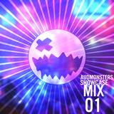 AUDMONSTERS Showcase Mix: 01 - Mazza