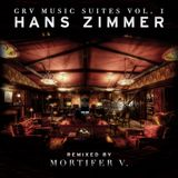 The Kraken [Theme Suite - Part II] - GRV Music & Hans Zimmer