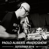 Paolo Aliberti RadioShow - September 2014