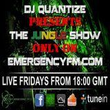 #150 Emergency FM Jungle Show - Dec 23rd 2016