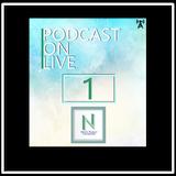 1º Project on Live - Nina´s Project (Podcast ON LIVE)