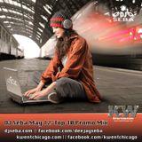 DJ SEBA - May 2012 TOP 40 Promo Mix