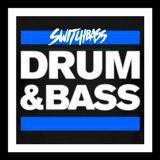 SWITCHBASS- DRUM & BASS DJ SET