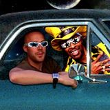 I Live For the Funk: A Live Mix