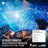 Moestwanted Mixshow on BigCityBeats / YouFM – 22.05.2015