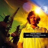 Hernan Cattaneo - WMC Studio Session Promo Mix (23-03-2005)