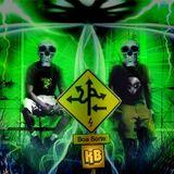 Radio Psy Podcast #32 (2008) com KILLERBUDS (Brasil) + Dj Rodrigo CPU