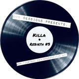 Killa - Rebirth Issue 3