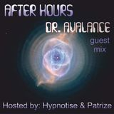 [Hypnotised] After Hours show with Dr. Avalance