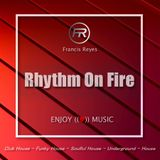 Rhythm On Fire