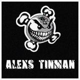 Alexs TinMan @ 09.03.2012 Madness (Hard Techno Mix)